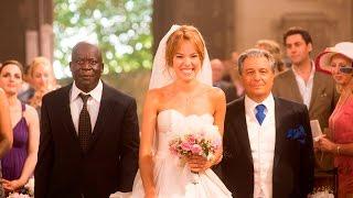 フランスに住む一家の姉妹がアラブ人、ユダヤ人、中国人と結婚、末娘が...