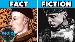 Top 10 Things The King Got Factually Right and Wrong