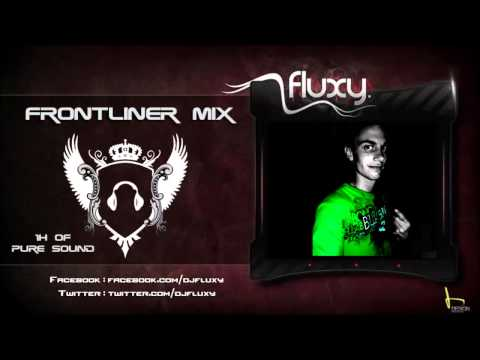 Frontliner Mix 2013 (mixed by FluxY) Full set