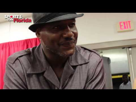 Bucs Derrick Brooks On Bullying In the Locker Room And Warren Sapp
