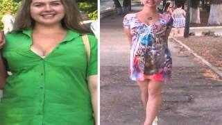 как похудеть на 40 кг за 6 месяцев