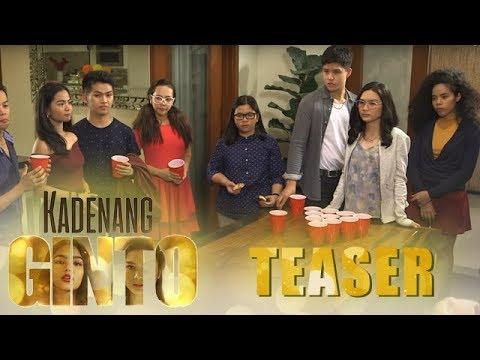 Kadenang Ginto November 6, 2018 Teaser