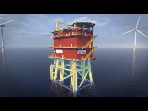 Modular Offshore Grid - UK