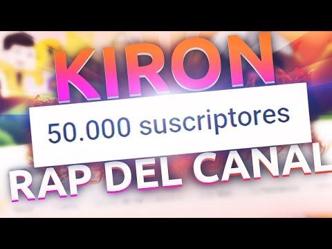 ESPECIAL 50.000 | RAP DEL CANAL
