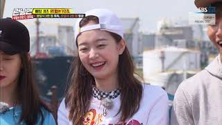 [RUNNINGMAN THE LEGEND] [EP 350-3]   Indeed, So Min can keep  the money to herself? (ENG SUB)