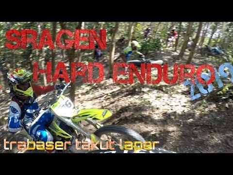 Sragen Hard Enduro 2019
