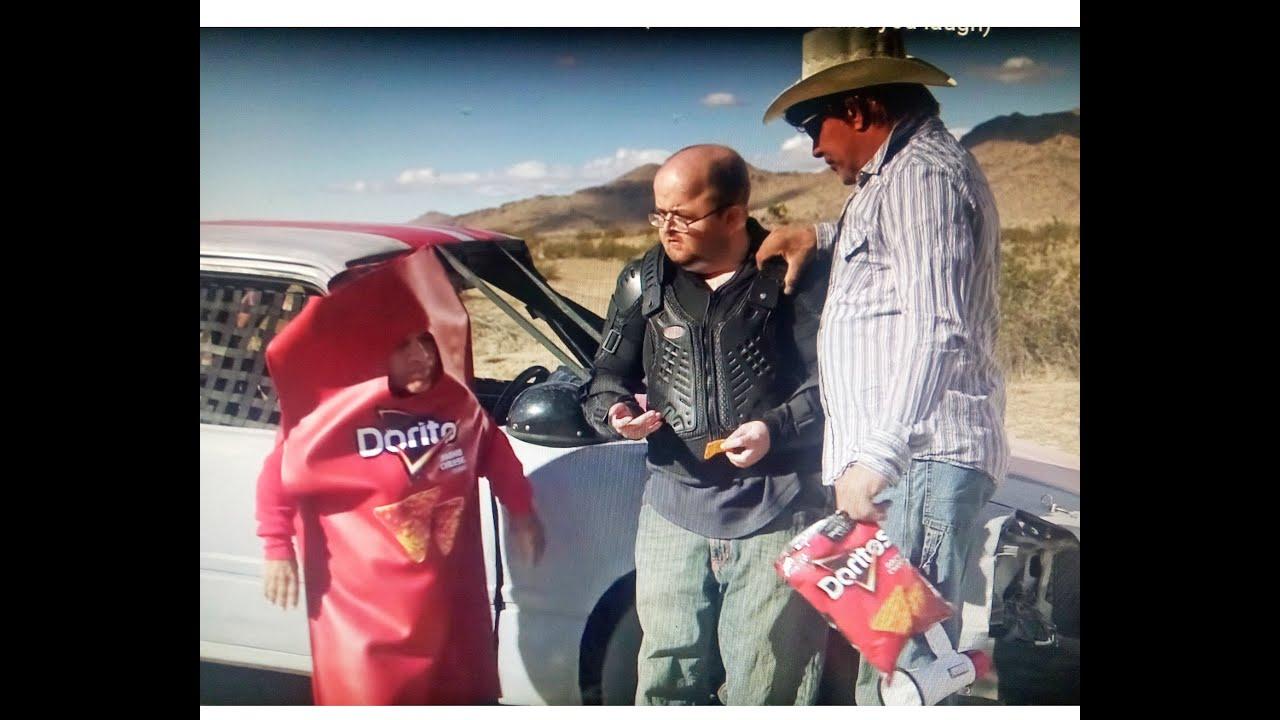 Funny Doritos  Commercials! (Crash the Superbowl)