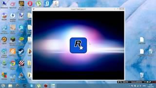 Как запустить ГТА 5 на ноутбуках с двумя видеокартами AMD INTEL