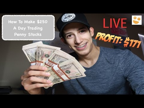 Live Trading: $171 Profit In 1 Hour: How To Trade: $NUGT | Episode 49