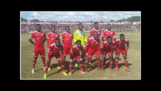 Mzuni frustrates Bullets to a goalless draw: Malawi TNM Super League