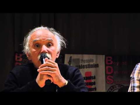 Michel Warschawski