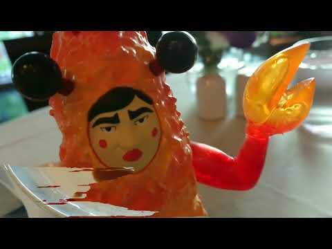 Dusit Thani 酒店超級任食芝士焗龍蝦!