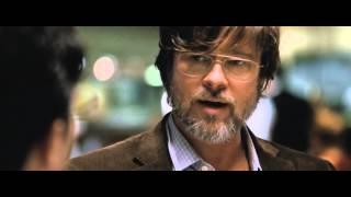 Игра на понижение / The Big Short (2016) трейлер