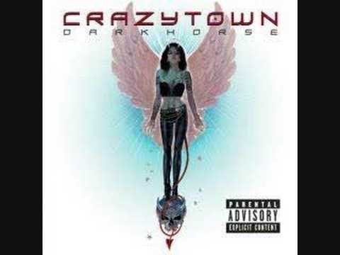 Crazy Town - Battle Cry