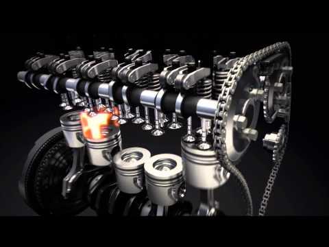 2.2 Duratorq Diesel Engine
