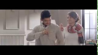 Iklan Kopi Kapal Api Special Mix - Acha Septriasa & Iko Uwais