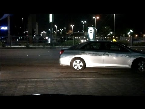 ADNOC carwash to home 20141009