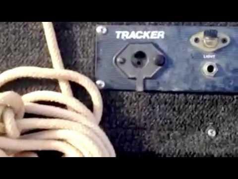 89 tracker pro 17