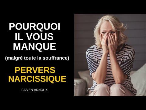 POURQUOI IL VOUS MANQUE (malgré Toute La Souffrance..)