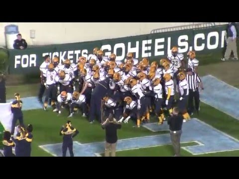 Rocky Mount High School Gryphons Football - Game Highlights vs. Belmont South Point HS - 12/11/15