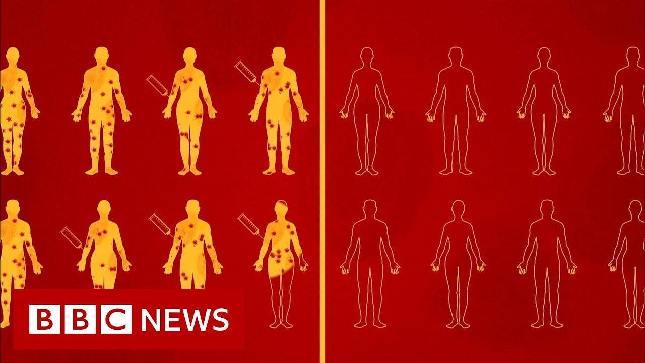 Coronavirus vaccine: What are human challenge trials? - BBC News