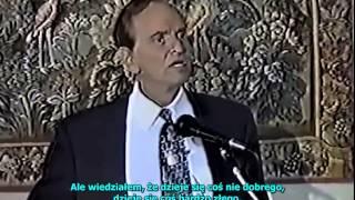 Dr Robert Willner wstrzykuje sobie HIV w TV [1994] - napisy PL