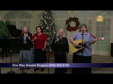 WLJC TV Hour of Harvest featuring One Way Gospel Singers originally aired Dec. 2nd, 2017
