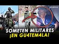 Video de Motozintla
