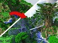 The Biggest Most EPIC Minecraft Tree EVER!