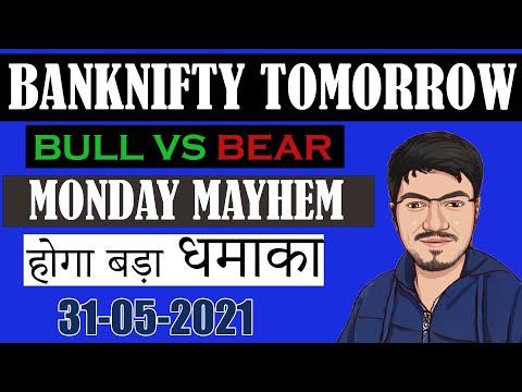 BANKNIFTY PREDICTION U0026 ANALYSIS FOR 31 MAY | BANKNIFTY TOMORROW PREDICTION | OPTION CHAIN ANALYSIS
