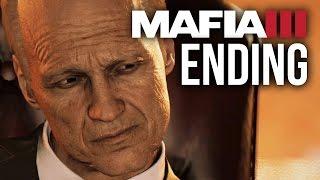 Mafia 3 ENDING Gameplay Walkthrough Part 35 (PS4/Xbox One) #Mafia3 #Ending
