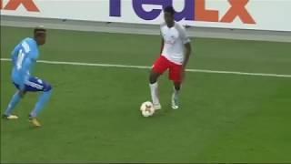 Amadou Haidara vs Marseille (Europa League Group Stage)