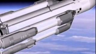 super heavy space launch vehicle in Russia сверхтяжелую  носитель создадут в России