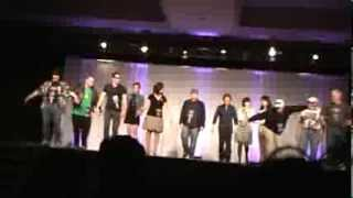 Bonus #7: Closing Ceremony of Anime North 2013 with Guests