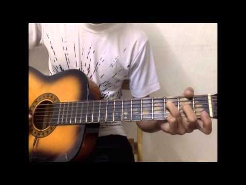 Fyn Jamal - Arjuna Beta Fingerstyle (Cover)