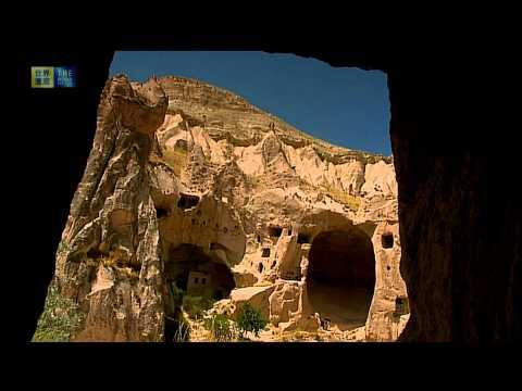 Göreme National Park and the Rock Sites of Cappadocia (UNESCO/TBS)