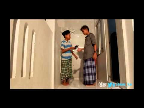 Bidadari Dalam Bingkai - Film Pendek Indonesia ( Kandank Menjangan Cinema )