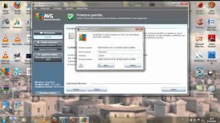 Come installare e crackare  AVG ANTIVIRUS 2011 IN ITA by 97 frensi