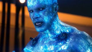 """Breaking Out Electro Scene - """"Let's Go Catch A Spider"""" - The Amazing Spider-Man 2 (2014) Movie CLIP"""