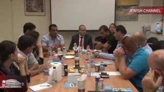 Решается судьба главного проекта для горских евреев в Израиле