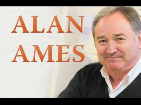 Alan Ames - modlitwa o uzdrowienie