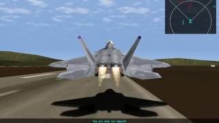 F-22 Lightning 3 - Campaign 5: The Philippines