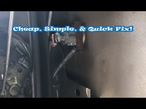How To Fix Ford Explorer Power Door Lock Not Popping Up Youtube