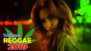 MEJORES REGGAE 2019 -  Los Mejores Exitos De La Música Reggae 2019 - Nuevo Estrenos Reggae 2019