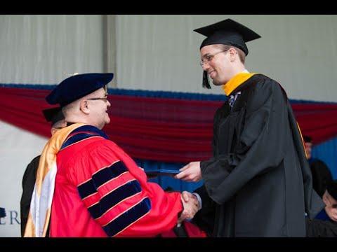 Graduation: DeSales Class of 2017