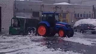 Агромаш 85 ТК