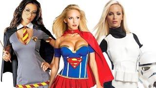 Top 5 Hottest Halloween Costumes