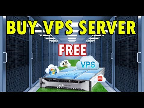 ovh vps tour - YouTube