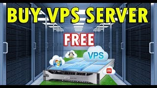 How to buy VPS Server | Buy RDP | US dedicated vps | Free VPS | RDP | How to rent VPS | VPS rent