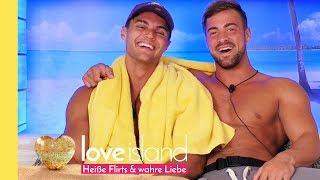 Die Islander toben in der Sonne | Love Island DE
